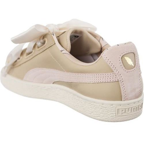 Sneakersy damskie basket heart coachella wns fm semolina