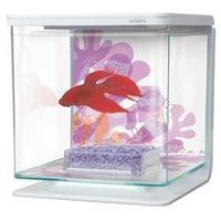 Hagen Akwarium betta marina kit flower 2l plastik