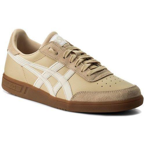 Asics Sneakersy - tiger gel-vickka trs h8a4l marzipan/birch 0502