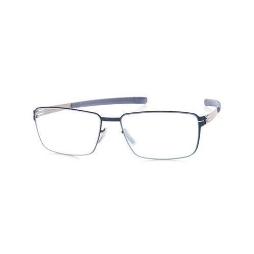 Okulary korekcyjne m1330 dr. kauermann marline blue Ic! berlin