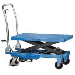 Wózki widłowe i paletowe  AJ Produkty
