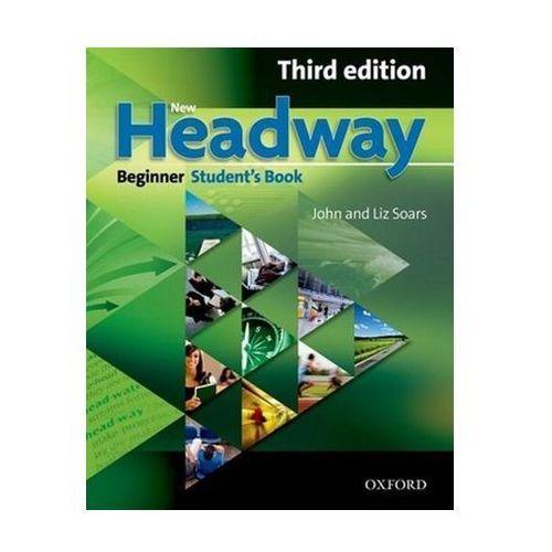 New Headway Beginner Third Edition Student`s Book