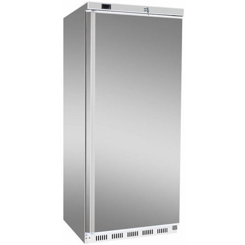 Szafa chłodnicza | srebrna | 570l | +2 do +8 °c | 777x695x(h)1895 mm marki Redfox