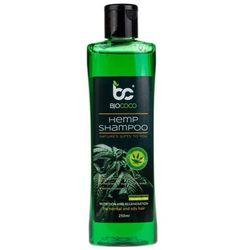 Mycie włosów  Bjococo Medpak