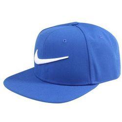 Nike Sportswear Czapka z daszkiem 'PRO SWOOSH CLASSIC' indygo