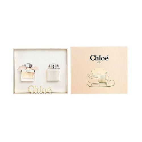 CHLOE - Signature Woda perfumowana Zestaw EDP 50 ml Dla Pań