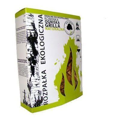 Przyprawy i zioła DARY NATURY - non food Organical.pl - Bio Produkty