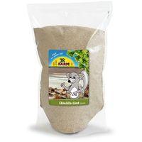 Jr farm specjalny piasek dla szynszyli - 4 kg