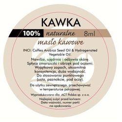 Masła do ciała  ACT NATURAL aleNatura.pl
