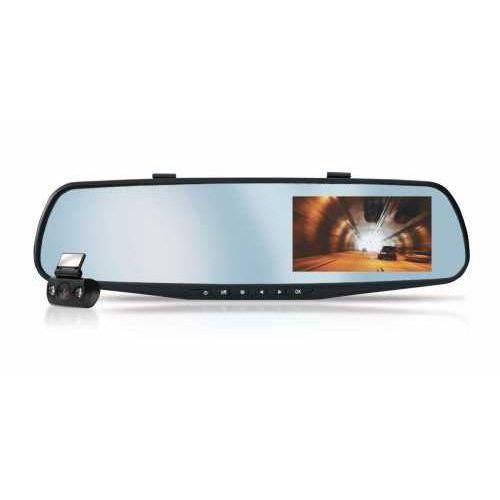 Wideorejestrator z kamerą cofania Xblitz Park View (5903240792337)