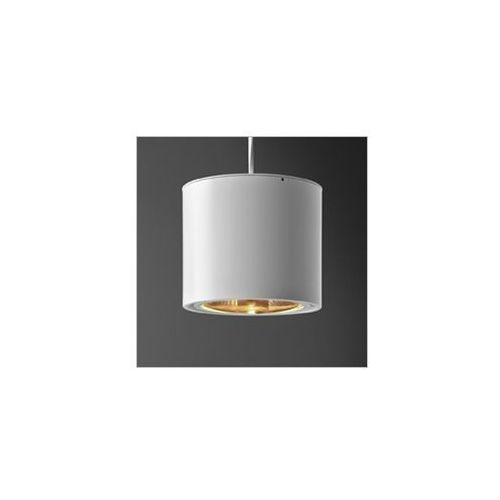 Aquaform Tuba 111 zwis 230v lampa wisząca 59641-03 biała ** rabaty w sklepie **