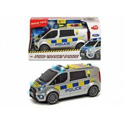 Policja  Dickie Toys InBook.pl