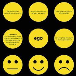 Trefl Gra ego emocje +darmowa dostawa przy płatności kup z twisto
