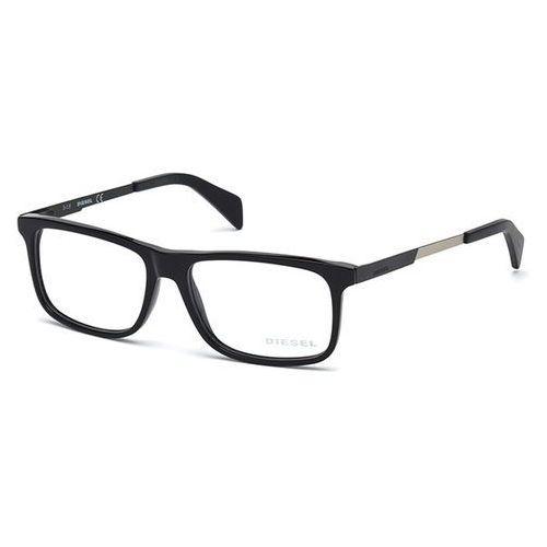 Diesel Okulary korekcyjne dl5140 002