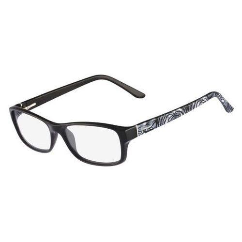 Okulary korekcyjne sf 2667 001 Salvatore ferragamo