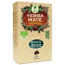 Yerba Mate  Dary Natury bdsklep.pl