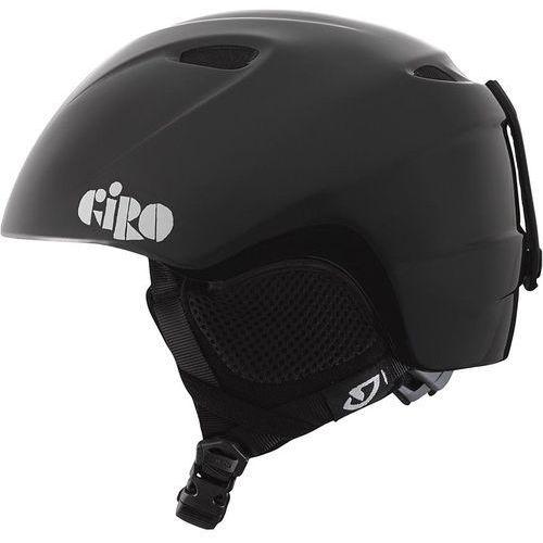 Giro kask narciarski slingshot black m/l (52-55,5 cm)