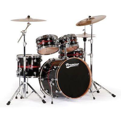 Akustyczne zestawy perkusyjne Premier muzyczny.pl