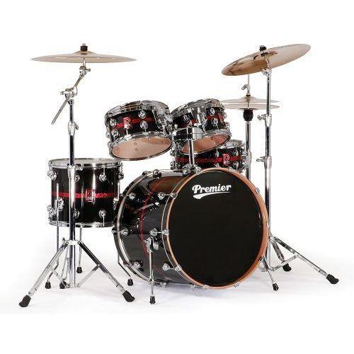 gm22-44 brx genista (shell set) zestaw perkusyjny marki Premier
