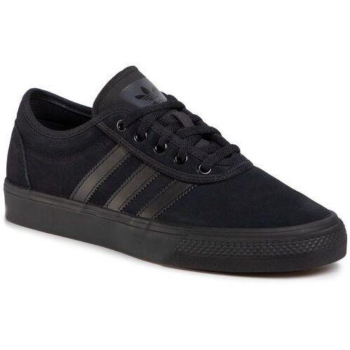 Buty - adi-ease by4027 cblack/cblack/cblack marki Adidas