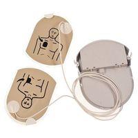 Samaritan Pad-Pak™ elektrody samoprzylepne ze zintegrowaną baterią Pad-Pak-03