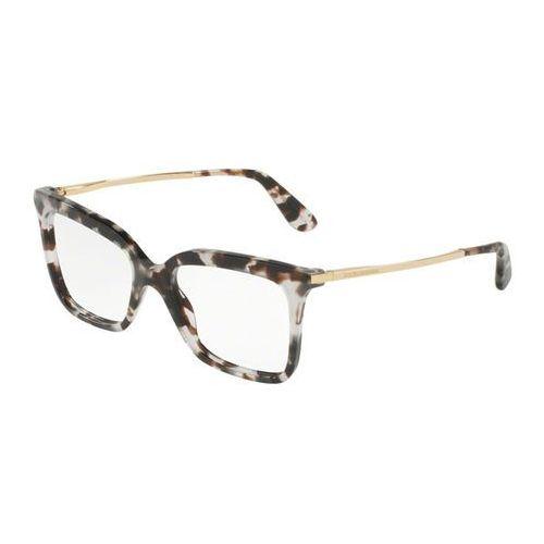 Okulary korekcyjne dg3261 2888 Dolce & gabbana