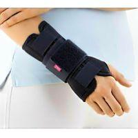 Medi Wrist support orteza stawu nadgarstkowego: rozmiar - s