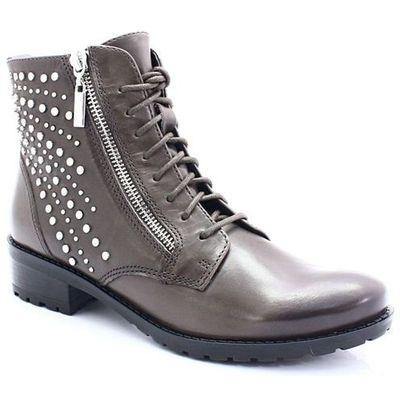 Pozostałe obuwie damskie CAPRICE Tymoteo - sklep obuwniczy