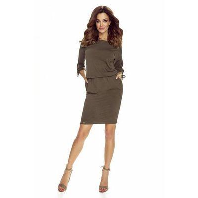 Suknie i sukienki Ptak Moda Moda dla Ciebie