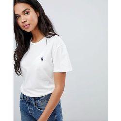 Damskie koszulki polo Polo Ralph Lauren ASOS