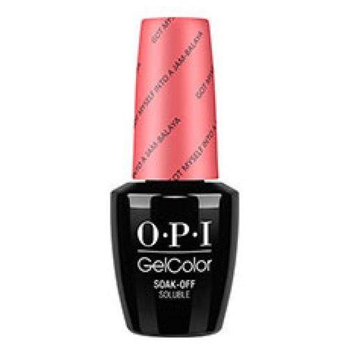 gelcolor got myself into a jam-balaya żel kolorowy (gc-n57) marki Opi