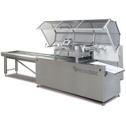 Urządzenia do pakowania  HENKOVAC Technica - wyposażenie gastronomii