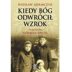 Historia  Adamczyk Wiesław