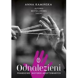 Reportaż  Kamińska Anna InBook.pl