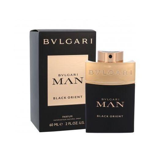 Bvlgari man black orient perfumy 60 ml dla mężczyzn