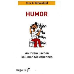 Humor, komedia, satyra  Birkenbihl, Vera F.