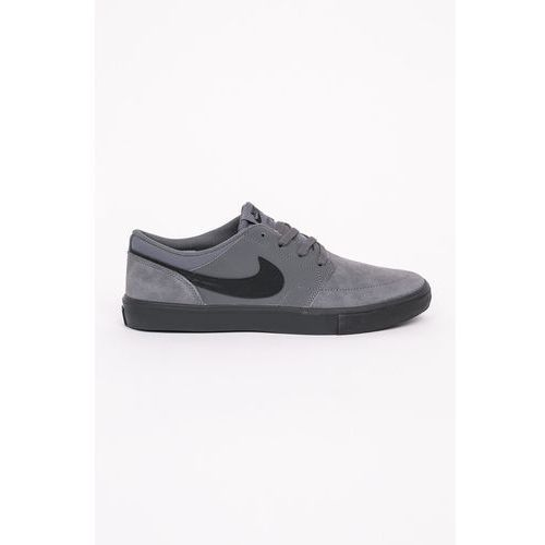 Sportswear - buty sb solarsoft portm Nike