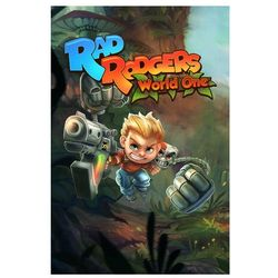 Rad Rodgers World One (PC)