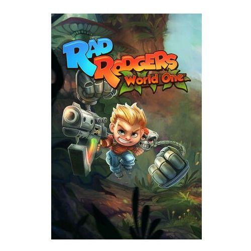 Thq Rad rodgers world one, esd (823799) darmowy odbiór w 21 miastach!