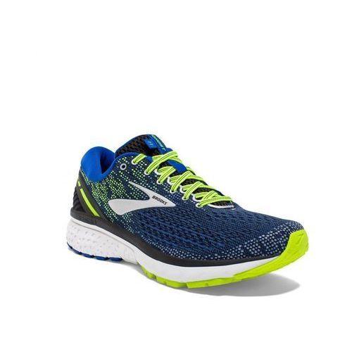 Meskie buty do biegania brooks ghost 11 110288 marki Brooks running