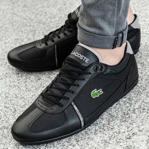 Buty sportowe męskie Lacoste Evara Sport 319 (7-38CMA0043231), kolor czarny