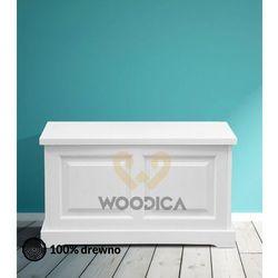 Kufry i skrzynie  Woodica Woodica