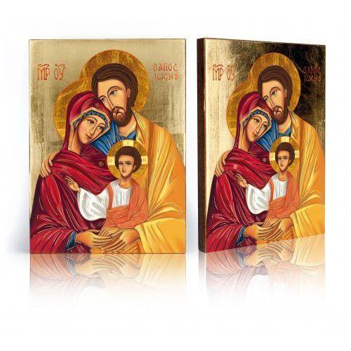 Produkt polski Ikona święta rodzina