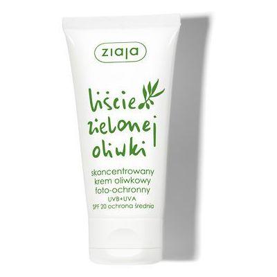 Pozostałe kosmetyki do twarzy Ziaja Ltd Zakład Produkcji Leków Biała Stokrotka