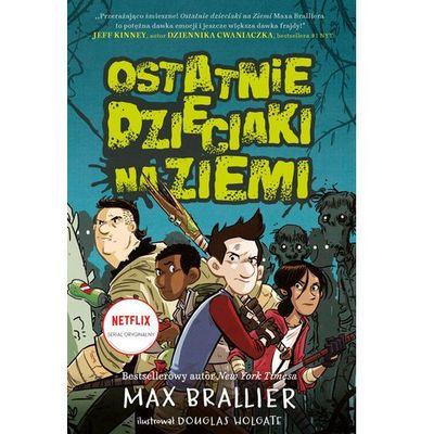 Hobby i poradniki MAX BRALLIER