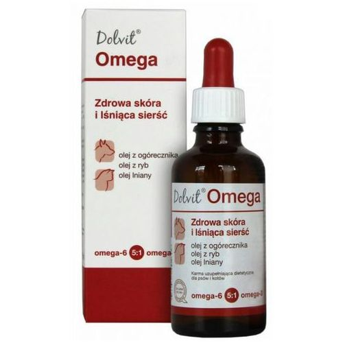 Dolvit Omega 50ml