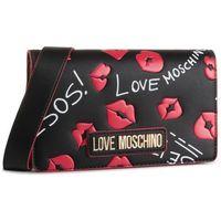 Torebka LOVE MOSCHINO - JC4111PP18LU100B Nero