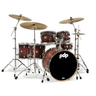 Akustyczne zestawy perkusyjne PDP muzyczny.pl