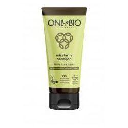 Mycie włosów  OnlyBio Bodyland.pl