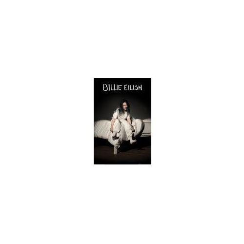 Billie Eilish When We All Fall Asleep Where Do We Go Plakat Gf